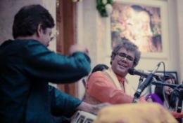 Janmashtami Concert at ISKCON