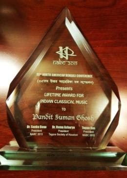 NABC Award