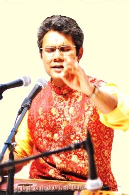 Pt. Suman Ghosh 10