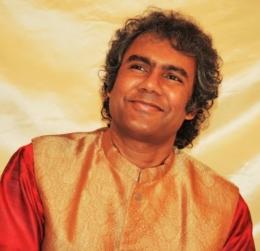 Pt. Suman Ghosh 11