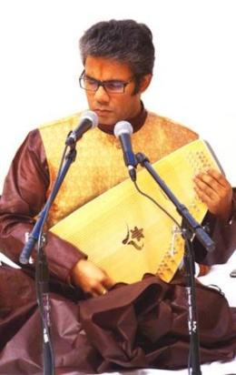 Pt. Suman Ghosh 12