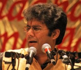 Pt. Suman Ghosh 13