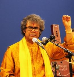 Pt. Suman Ghosh 3