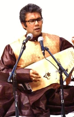 Pt. Suman Ghosh 5
