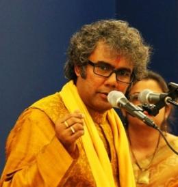 Pt. Suman Ghosh 8