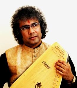 Pt. Suman Ghosh 9