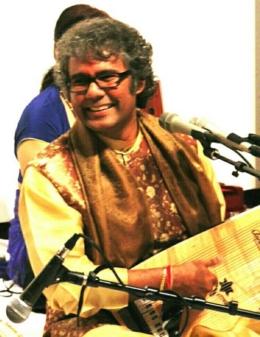 Pt.Suman Ghosh in Concert 2